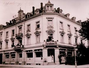 Hotel-Loretto